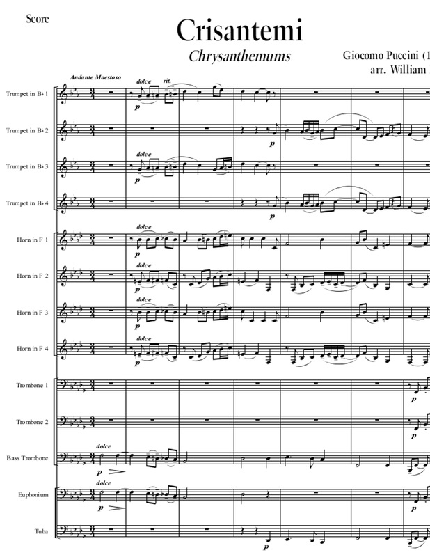 All Music Chords brass choir sheet music : Home